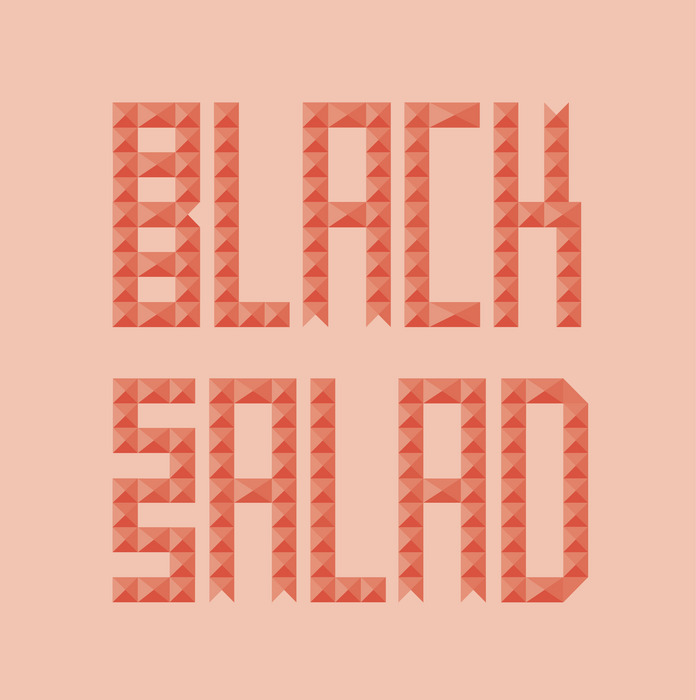 DELS - Black Salad