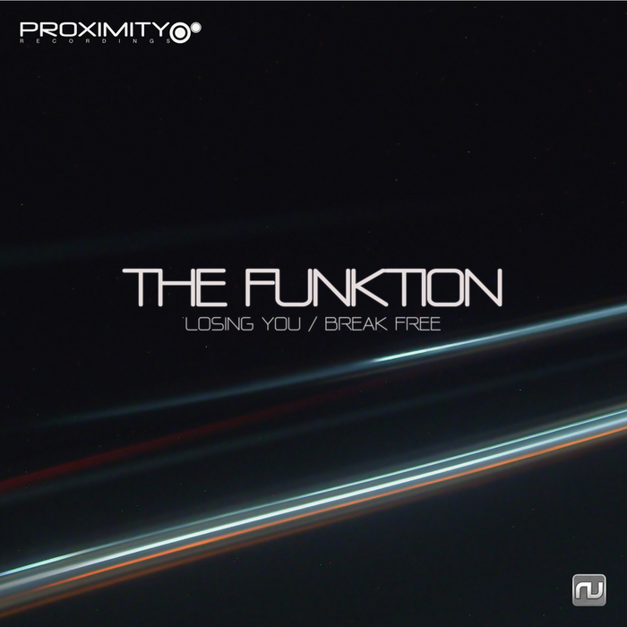FUNKTION, The - Losing You / Break Free