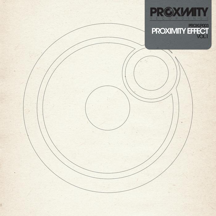 VARIOUS - Proximity Effect