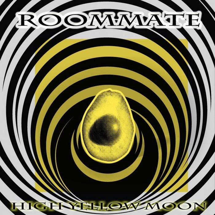 ROOMMATE - High Yellow Moon