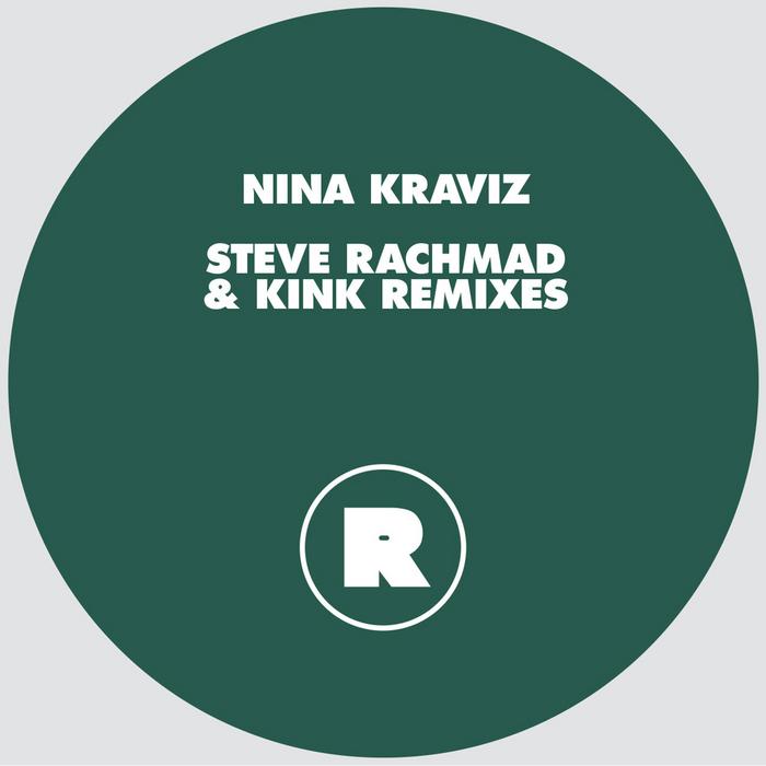 KRAVIZ, Nina - Steve Rachmad & Kink Remixes