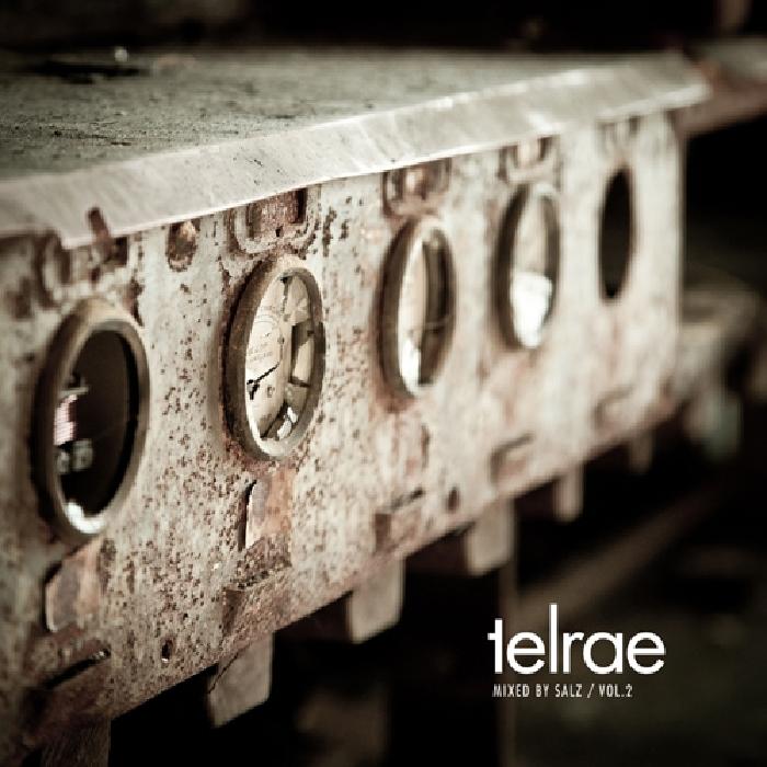 SALZ/VARIOUS - Telrae Mix Vol 2 (DJ Mix by Salz)