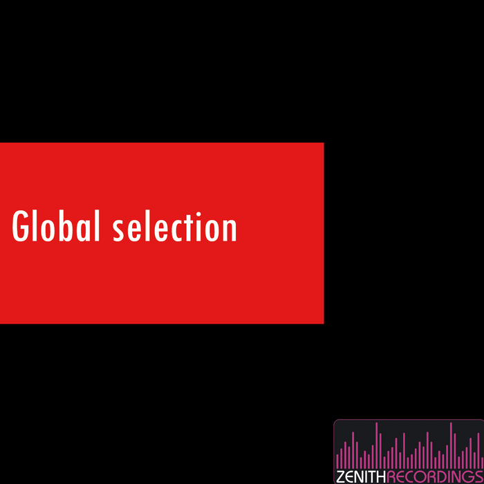 VARIOUS - Global Selection