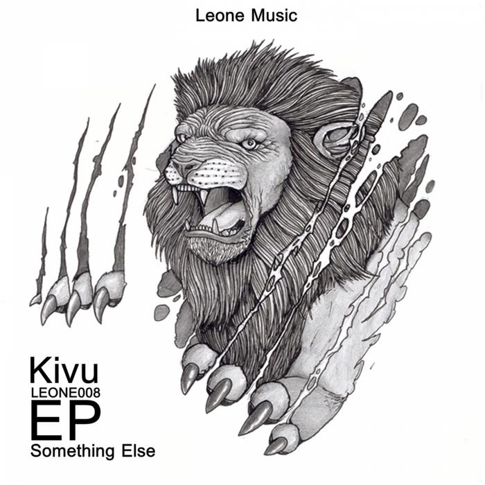 KIVU - Something Else