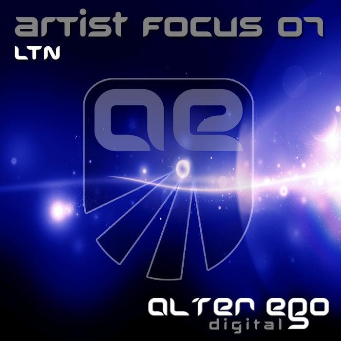 LTN/VARIOUS - Artist Focus 07