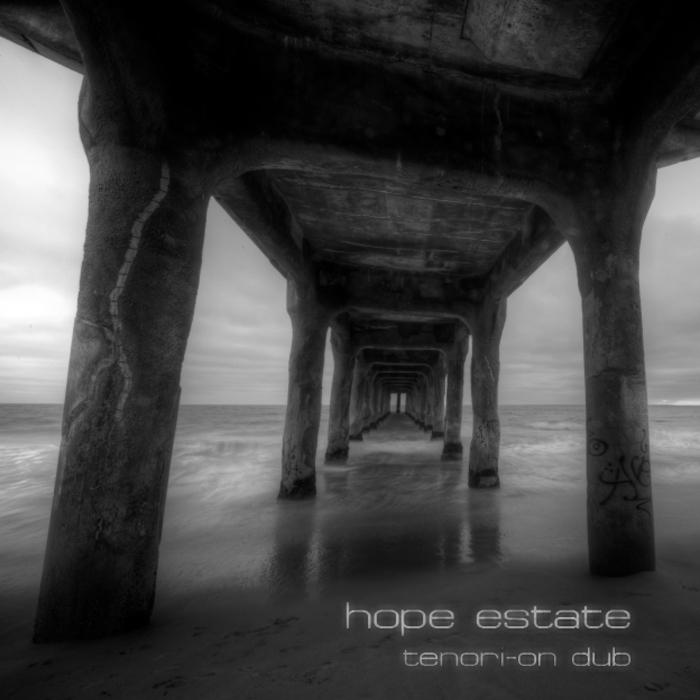 HOPE ESTATE - Tenori On Dub