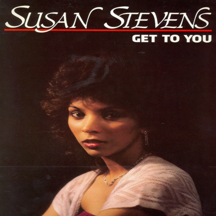 STEVENS, Susan - Get To You