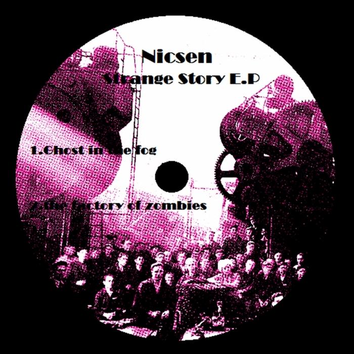 NICSEN - Strange Story