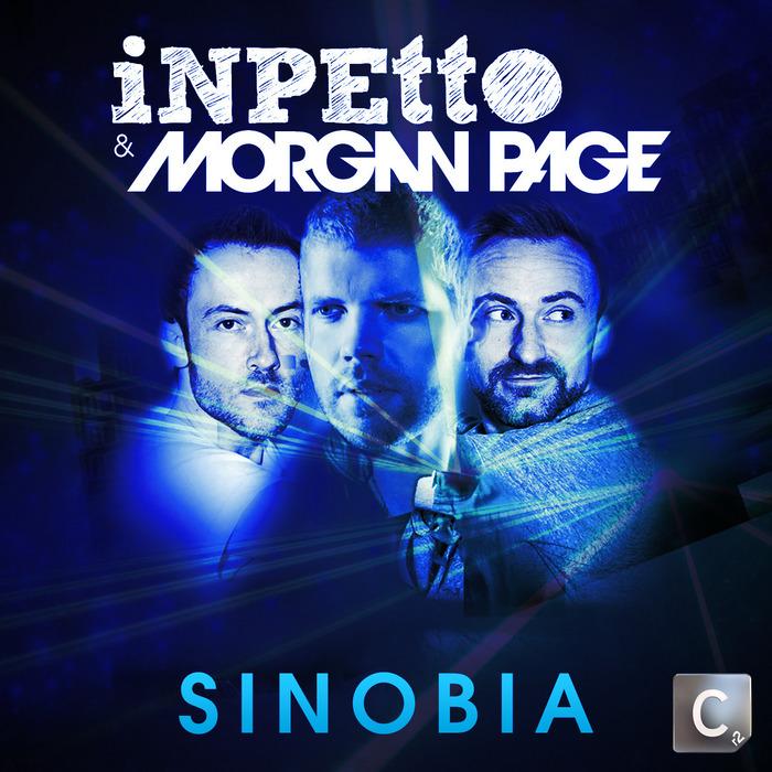 INPETTO/MORGAN PAGE - Sinobia
