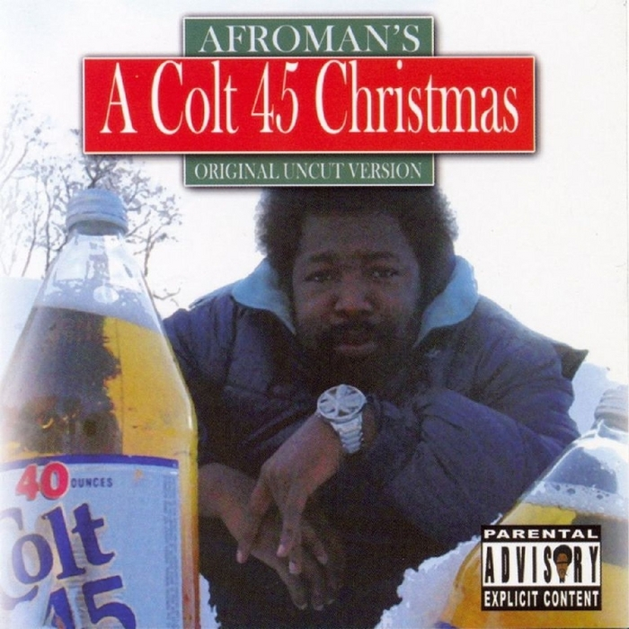 Because i got high [clean] (radio edit) by afroman on amazon music.