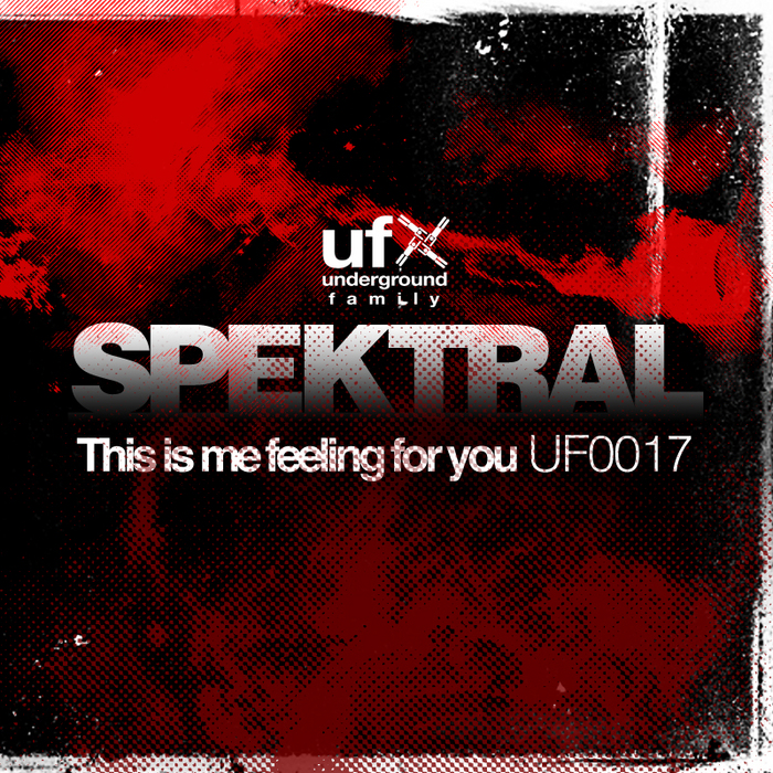 SPEKTRAL - This Is Me Feeling For You