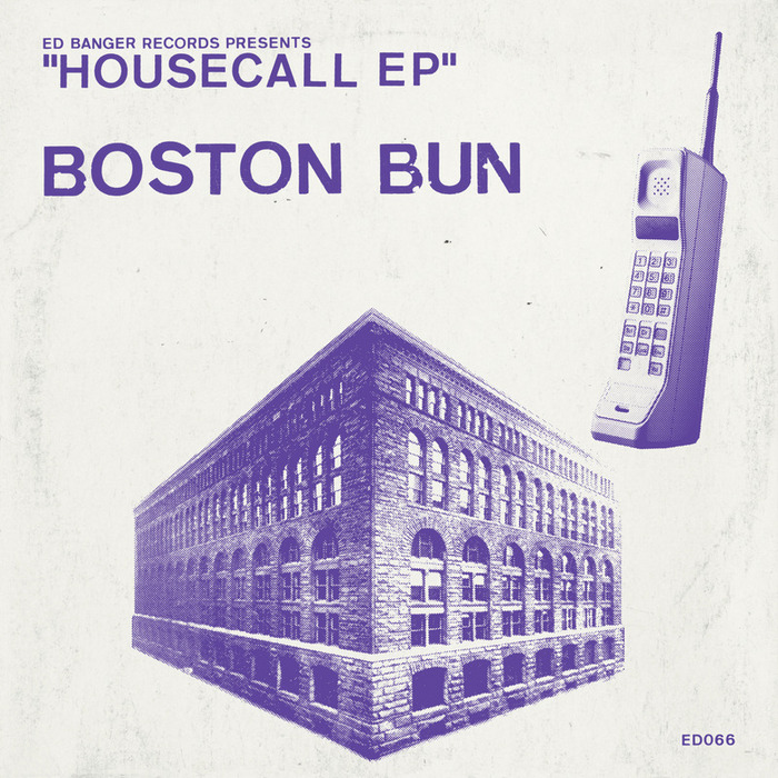 BOSTON BUN - Housecall