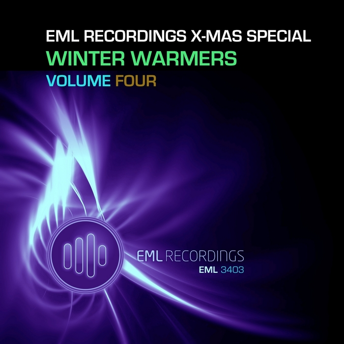 VARIOUS - EMLRecordings X Mas Special: Winter Warmers Volume Four