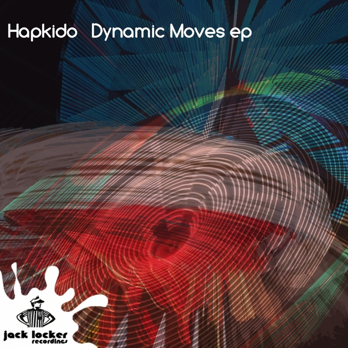HAPKIDO - Dynamic Moves EP