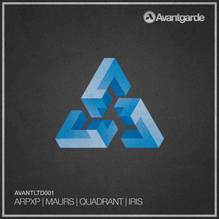ARP XP/MAURS/QUADRANT/IRIS - Avantgarde LTD 01