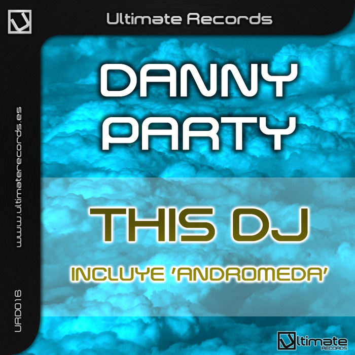 DANNY PARTY - This DJ