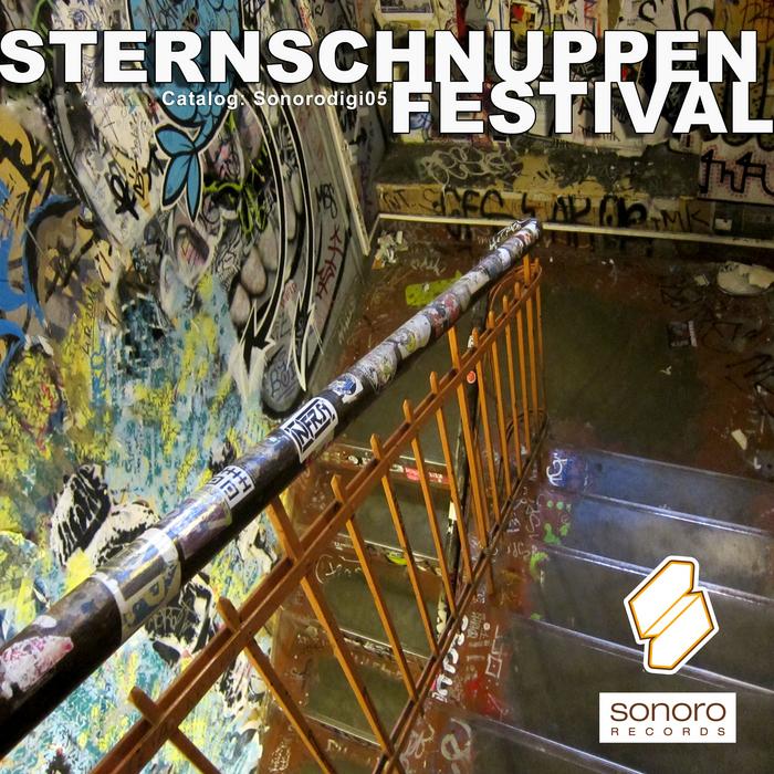 VARIOUS - Sternschnuppenfestival