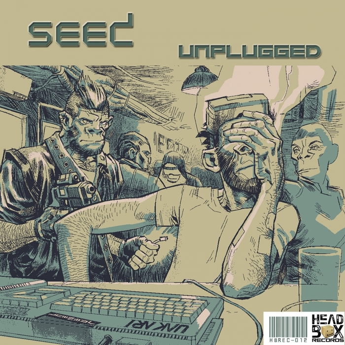 SEED - Unplugged