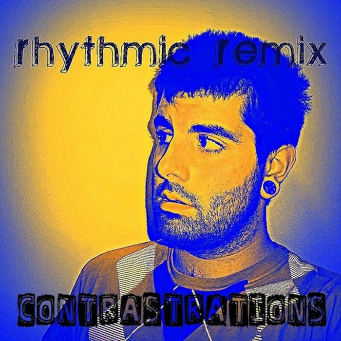 RHYTHMIC REMIX - Contrastrations