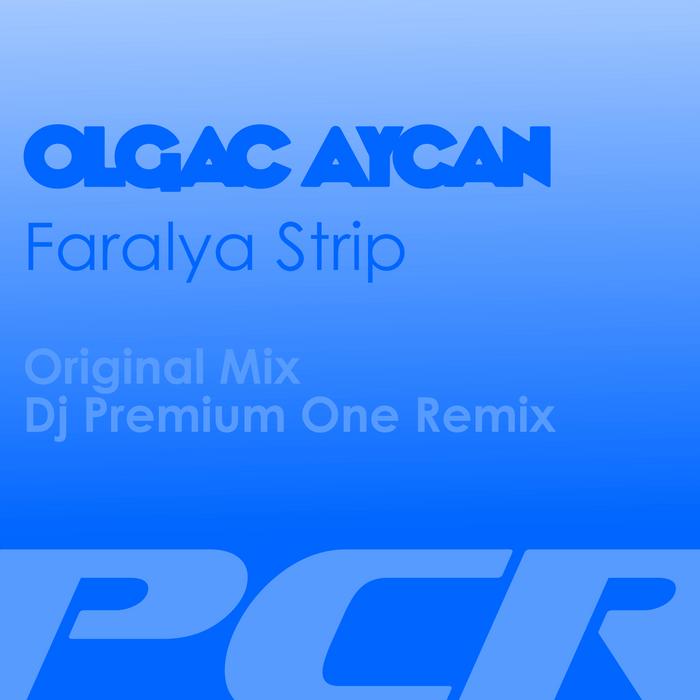 AYCAN, Olgac - Faralya Strip