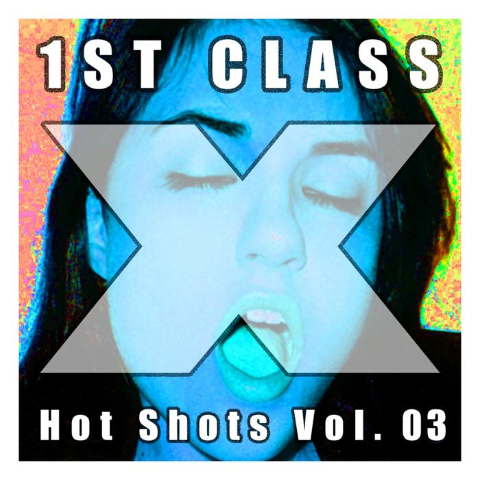 KURTIS, Dave/DANIEL HARRISON/AMODA/ERIC VAN BASTEN - Hot Shots Vol 03
