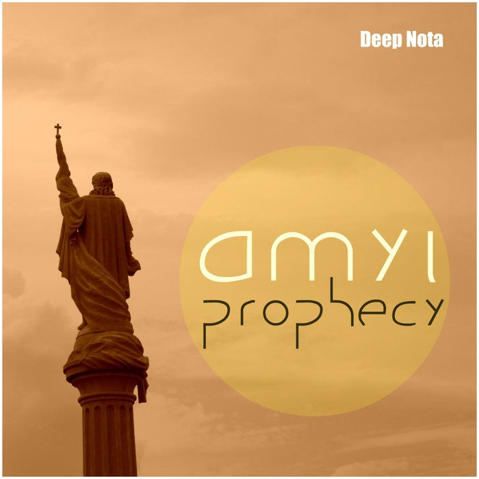 AMYI - Prophecy