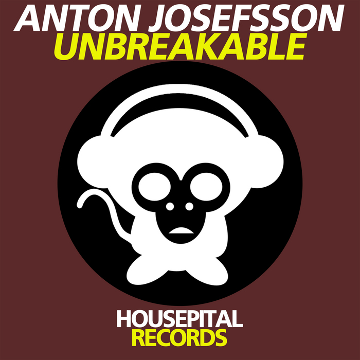 JOSEFSSON, Anton - Unbreakable