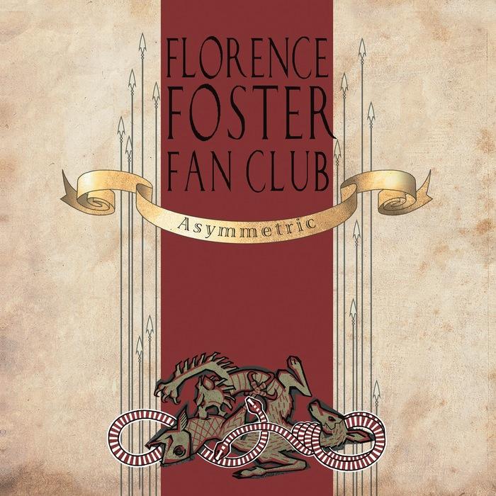 FLORENCE FOSTER FAN CLUB - Assymetric