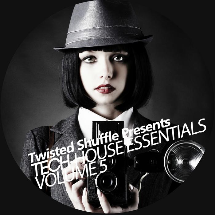 VARIOUS - Tech House Essentials Vol 5
