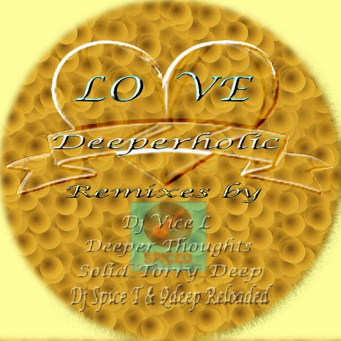 DEEPERHOLIC - Love