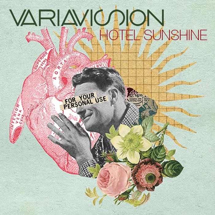 VARIAVISION - Hotel Sunshine