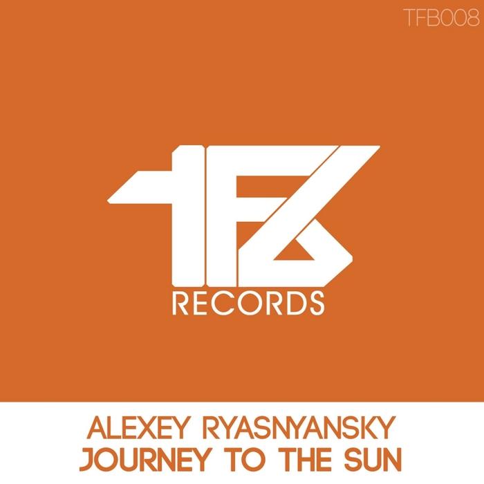 RYASNYANSKY, Alexey - Journey To The Sun