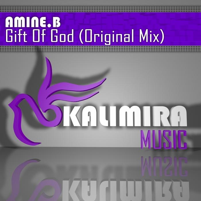 AMINEB - Gift Of God