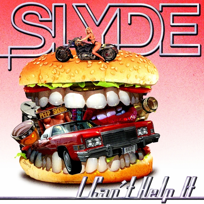 SLYDE feat MAKIIN - I Can't Help It