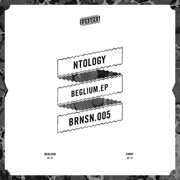 NTOLOGY - Beglium EP