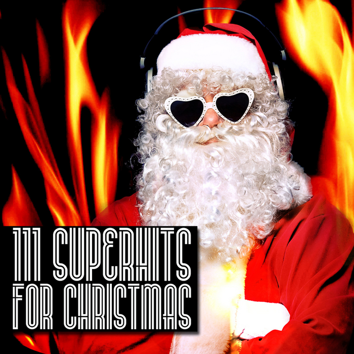 VARIOUS - 111 Superhits For Christmas