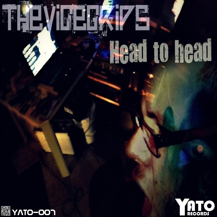 VICEGRIPS, The - Head To Head