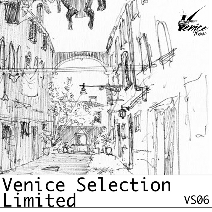 VARIOUS - Venice Selection Limited 006