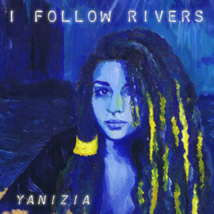 YANIZIA - I Follow Rivers (remix mashup edition)