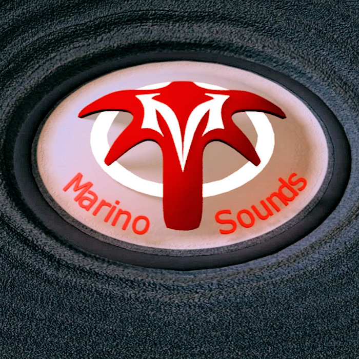 MARINO, Manuel - Space Music
