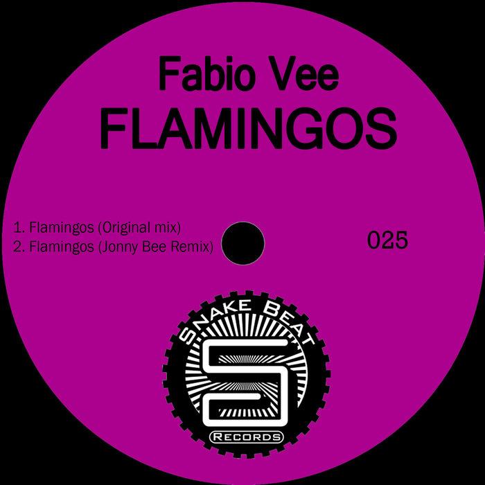 VEE, Fabio - Flamingos