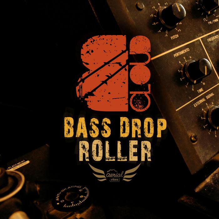 B CLOUD - Bass Drop/Roller