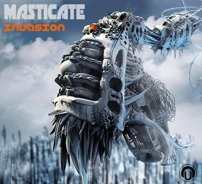 MASTICATE - Invasion