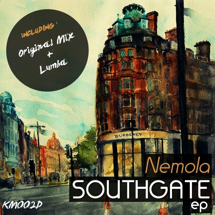 NEMOLA, Guido - Southgate EP