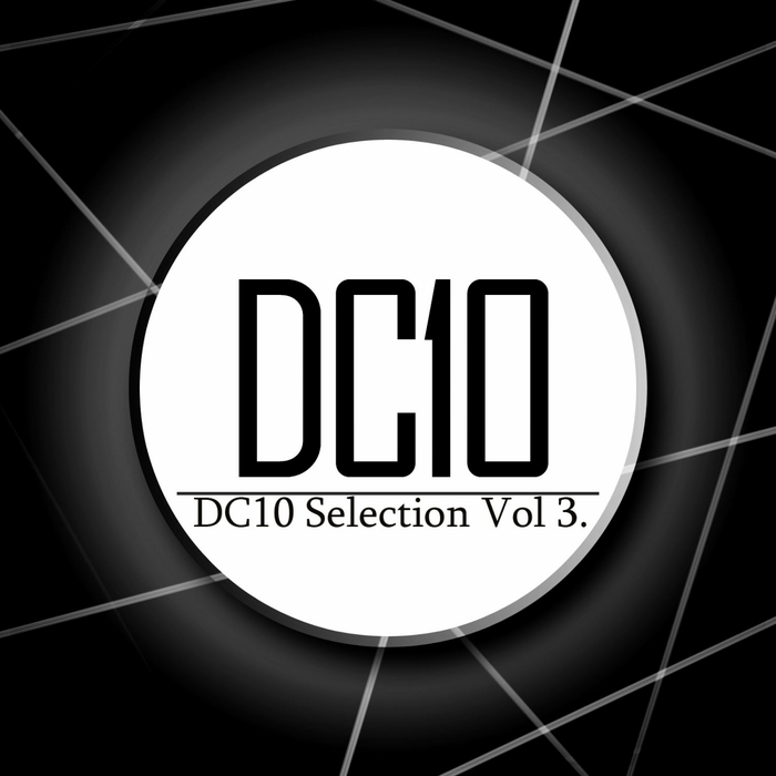 VARIOUS - DC10 Selection Vol 3