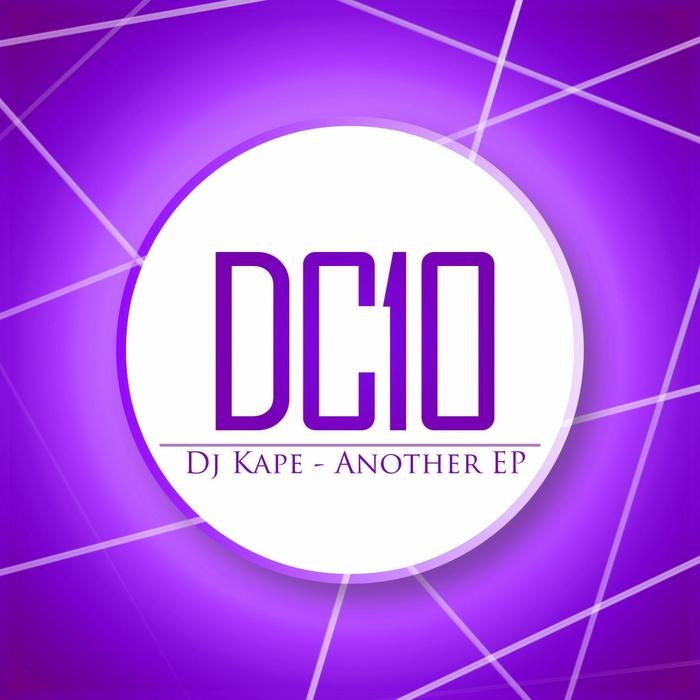 DJ KAPE - Another EP