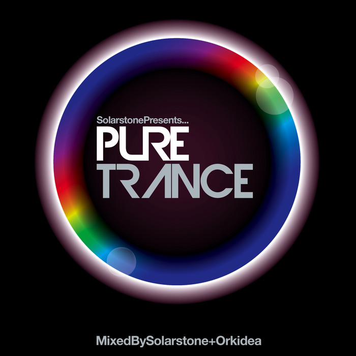 SOLARSTONE + ORKIDEA - Solarstone presents Pure Trance