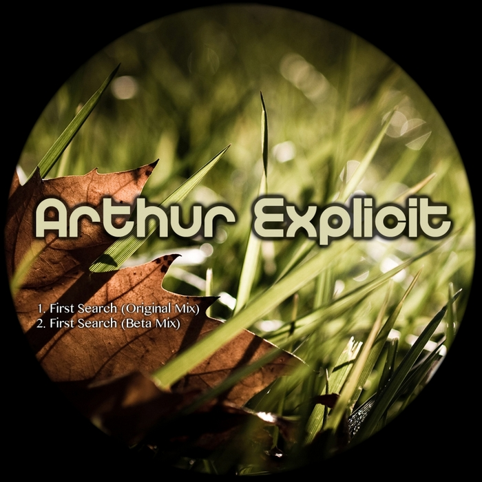 EXPLICIT, Arthur - First Search
