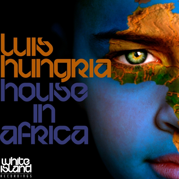 HUNGRIA, Luis - House In Africa