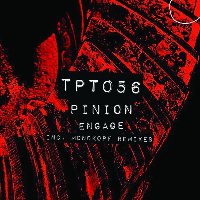PINION - Engage